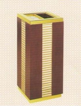Thùng rác inox GPX 49