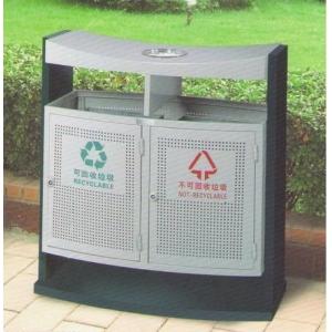 Thùng rác thép SULE GPX-139