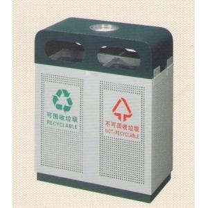 Thùng rác thép SULE GPX-98